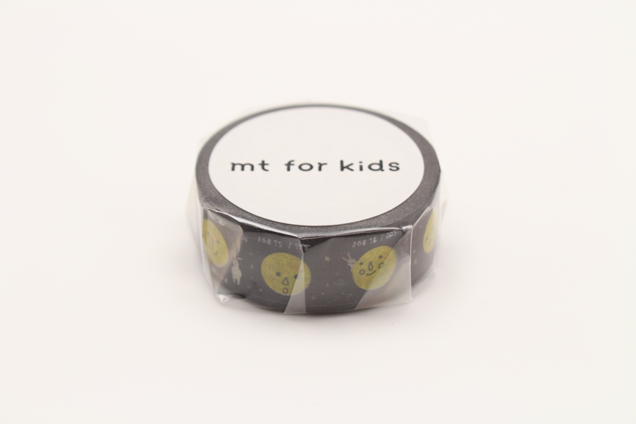 mt for kids 月