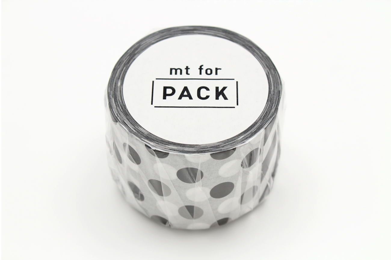 mt for PACK パターン