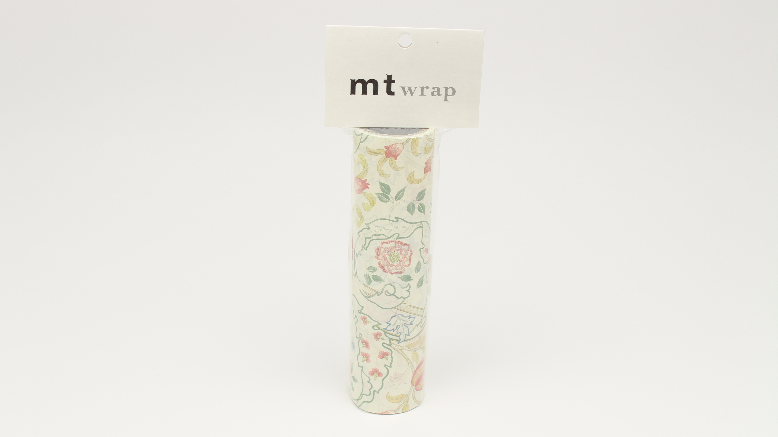 mt wrap S 詰替 William Morris Isobel
