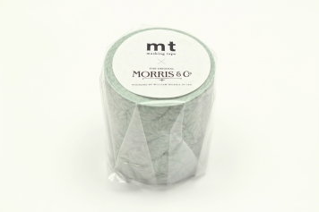 mt×Morris&co.Pure Willow Boughs Eggshell/Chalk