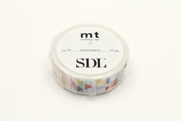 mt×SDL Making Worlds [幅15mm×10m]