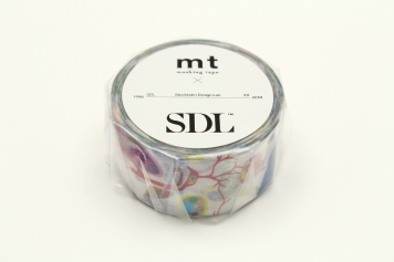 mt×SDL Human Being [幅24mm×10m]
