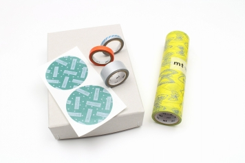 mt gift wrapping kit