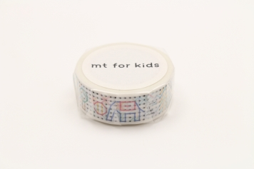 mt for kids 紐絵