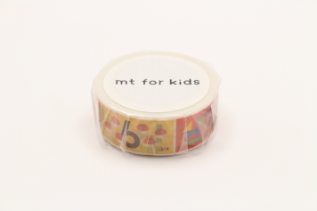 mt for kids キッズすうじ