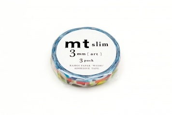 mt slim 3mm アート