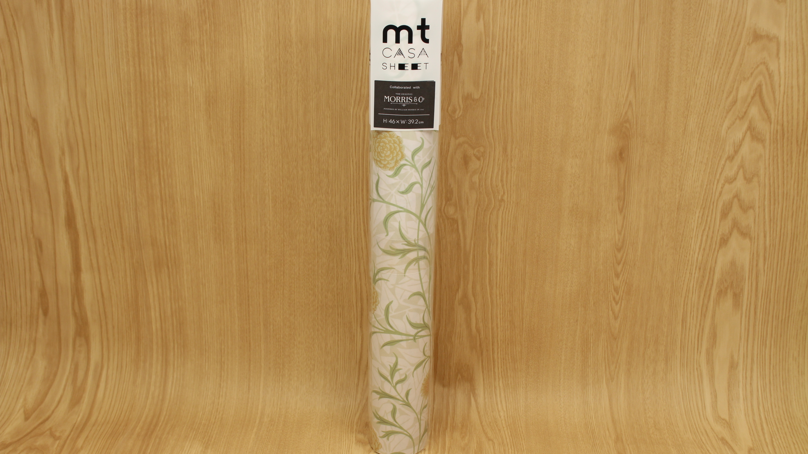 ○mt CASASHEET 大 3S Scroll and Flower