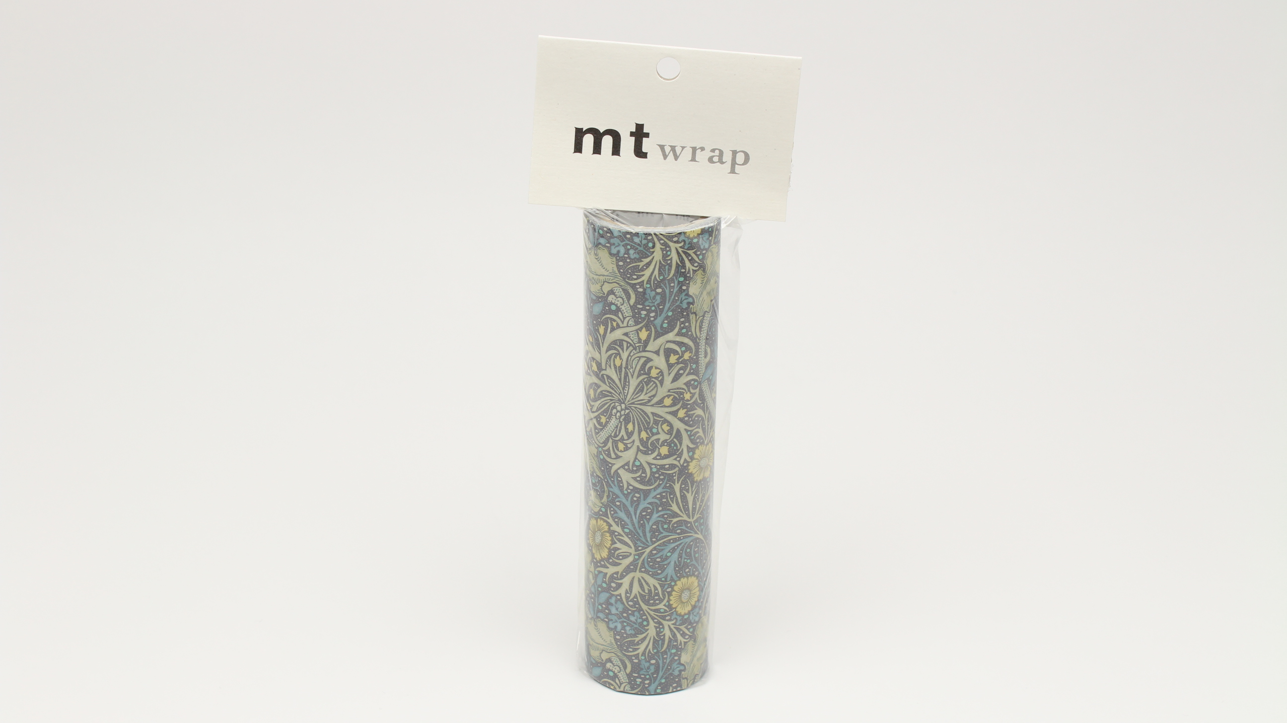 mt wrap S 詰替 William Morris Seaweed