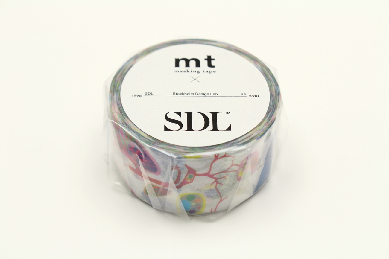 mt×SDL Human Being
