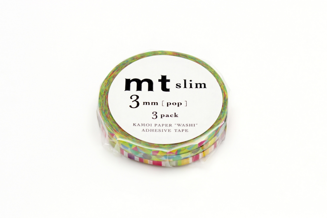 mt slim 3mm ポップ